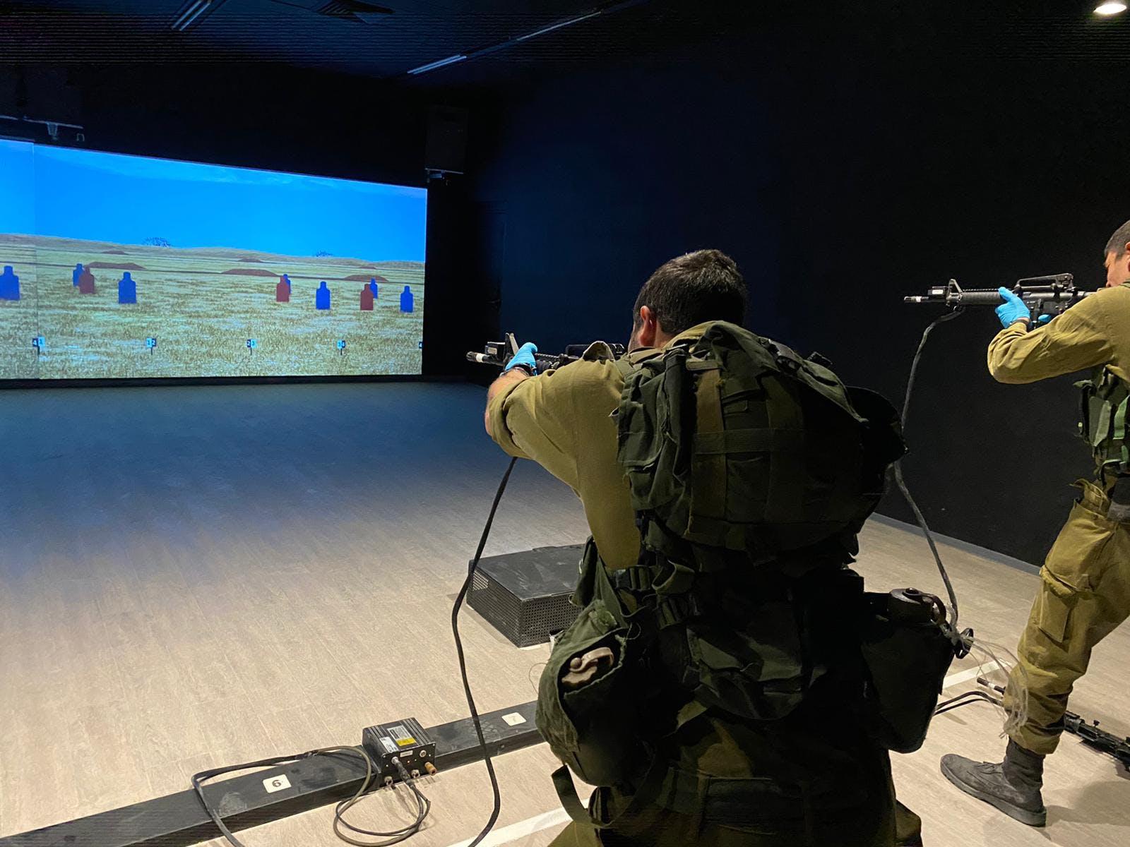 Bagira Tactical Infantry App (BIST) gallery