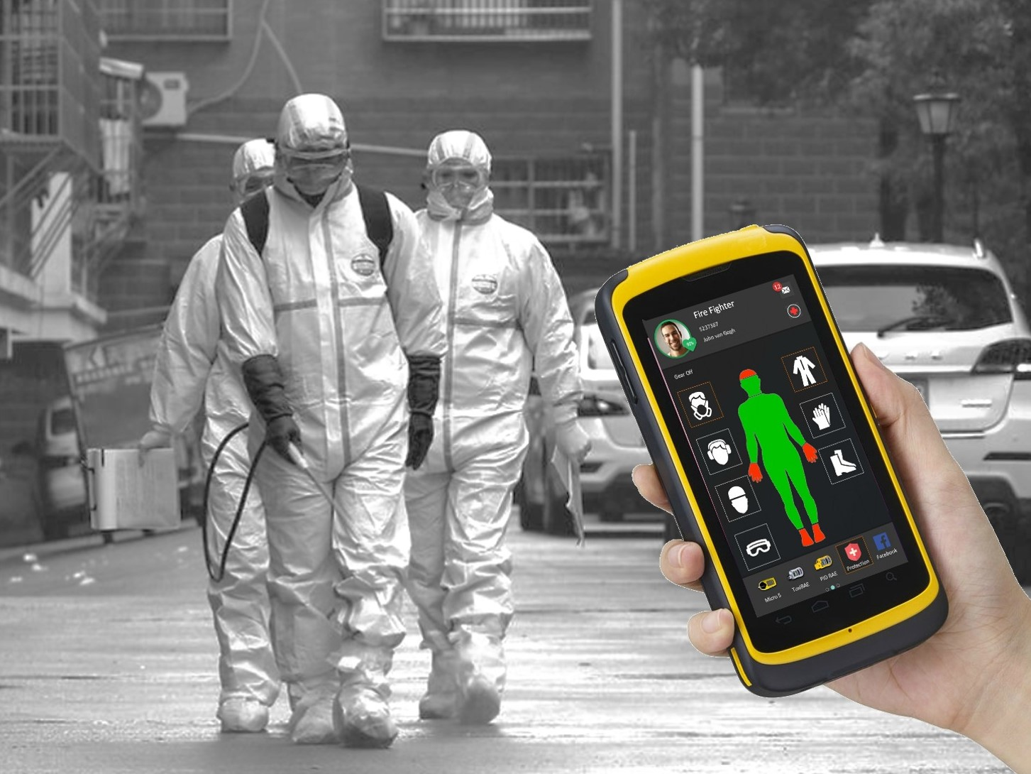 <p>The Bagira Incident Management app is a virtual training system for incident and crisis management that enables a combination of virtual and live simulation.</p>